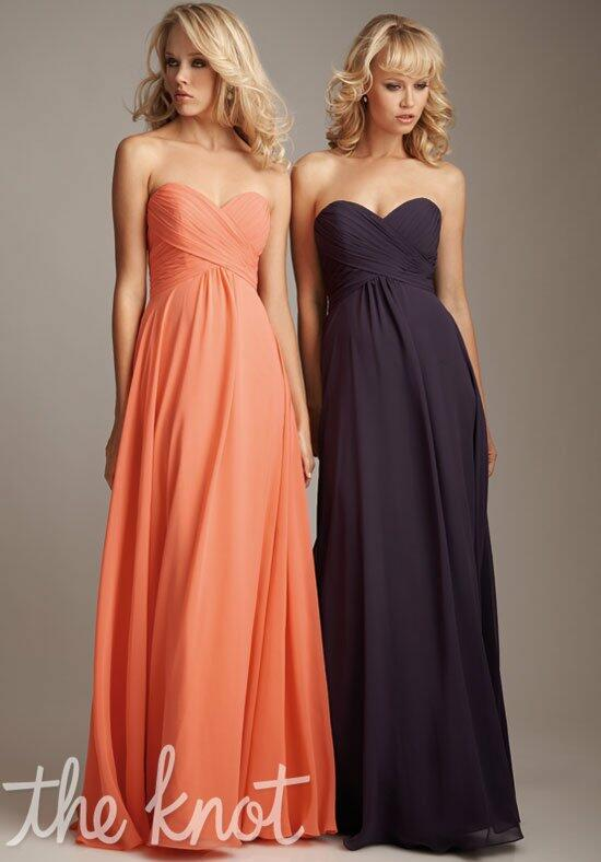 Allure Bridesmaids 1221 Bridesmaid Dress photo
