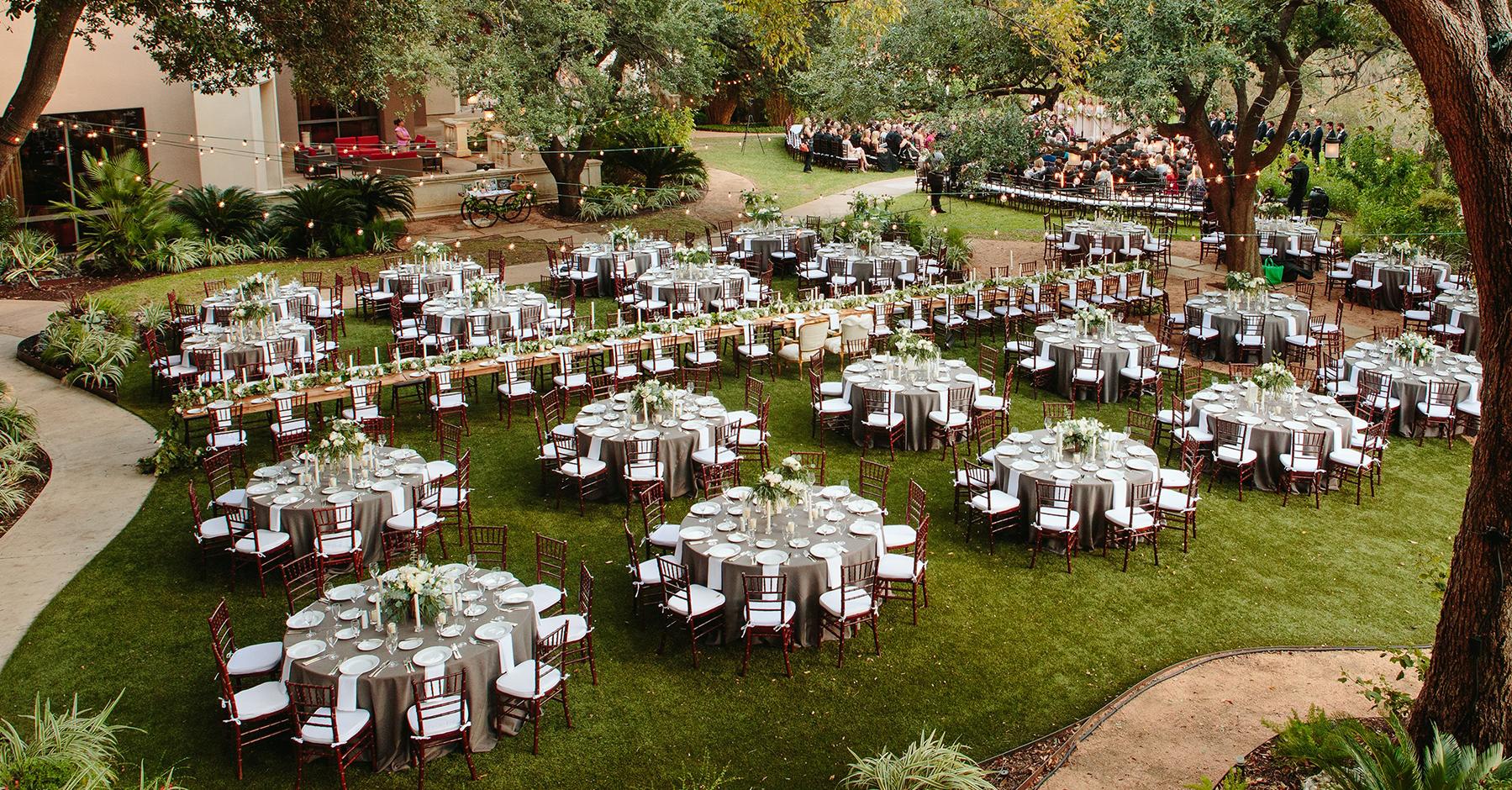 Outdoor Wedding Necessities: How To Have An Outdoor Wedding