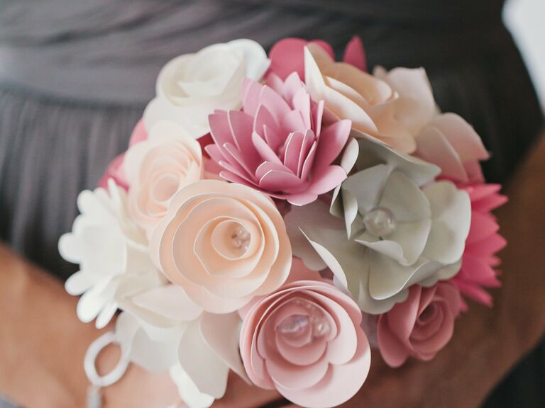 Wedding flowers bouquets and centerpieces diy wedding flowers junglespirit Image collections