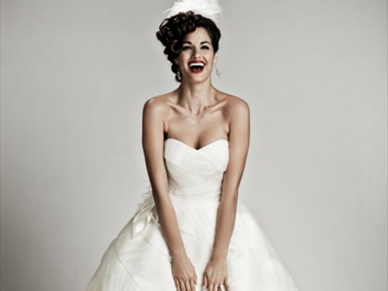 Wedding Dresses in Rochester