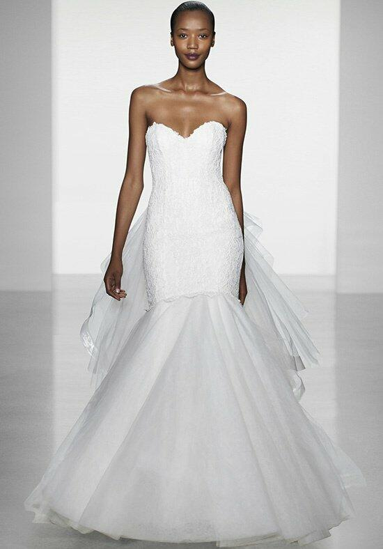 Kenneth Pool AVIANNA Wedding Dress photo