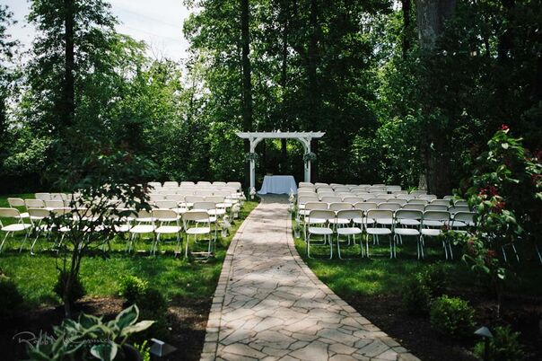 Wedding Reception Venues In Columbus, OH