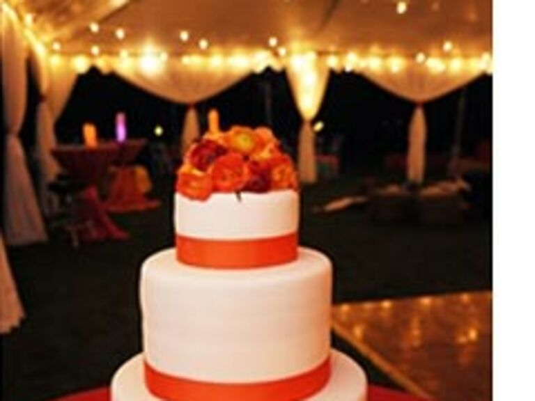 Wedding Cakes in Boise
