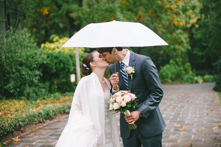 A Simple Outdoor Tented Wedding At The Willowwood Arboretum In Gladstone New Jersey
