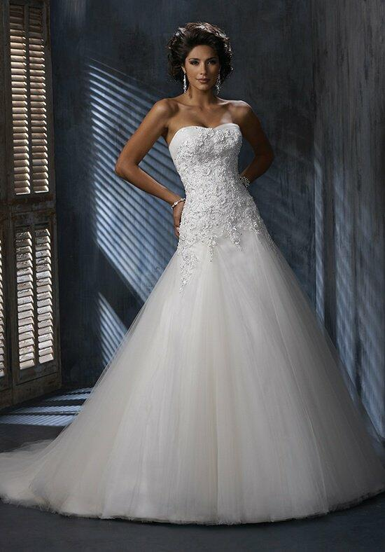 Maggie Sottero Nora Wedding Dress photo