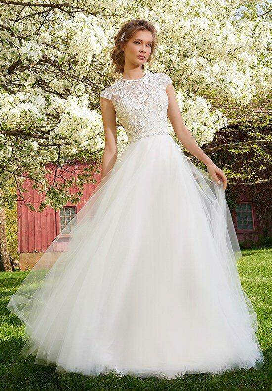 Tara Keely 2552 Wedding Dress photo