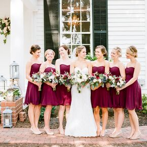Lugo Bridesmaid Dresses 114