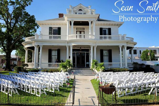 wedding venues in biloxi ms the knot