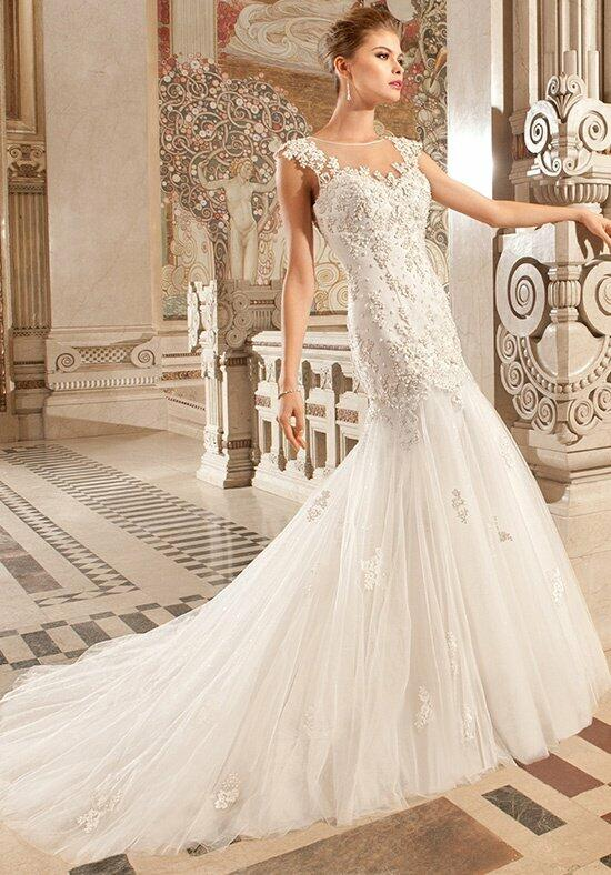 Demetrios GR263 Wedding Dress photo
