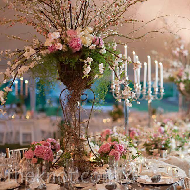 A Romantic Formal Wedding In Columbia, MO
