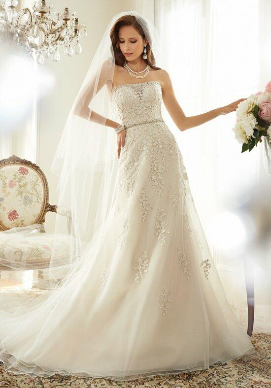 Sophia Tolli Y11575 Rosella Wedding Dress photo