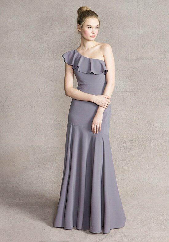 Jenny Yoo Collection (Maids) Ainsley #1413 Bridesmaid Dress photo