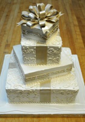 Wedding Cake Bakeries In New Orleans La The Knot