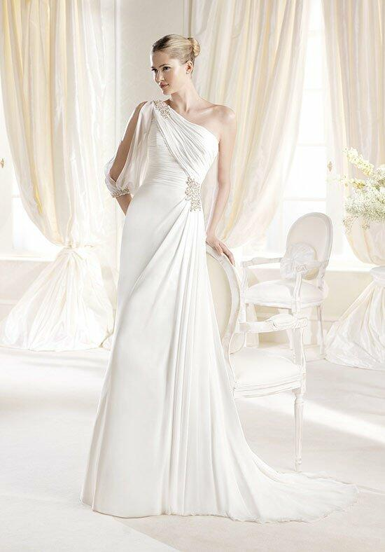 LA SPOSA Fashion Collection - Iamitte Wedding Dress photo