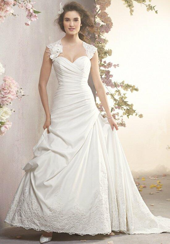 Alfred Angelo Signature 2418 Wedding Dress photo