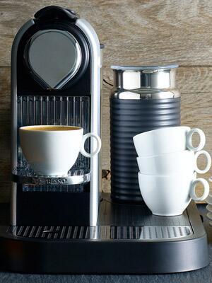 vev espresso maker instructions