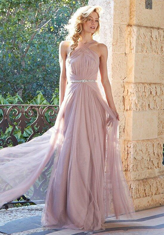 Jim Hjelm Occasions 5515 Bridesmaid Dress photo