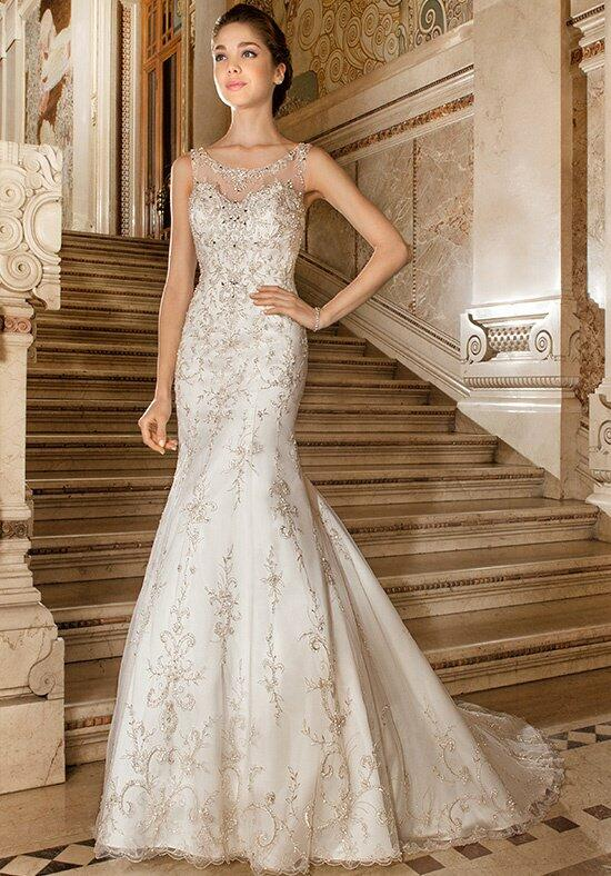 Demetrios 4326 Wedding Dress photo