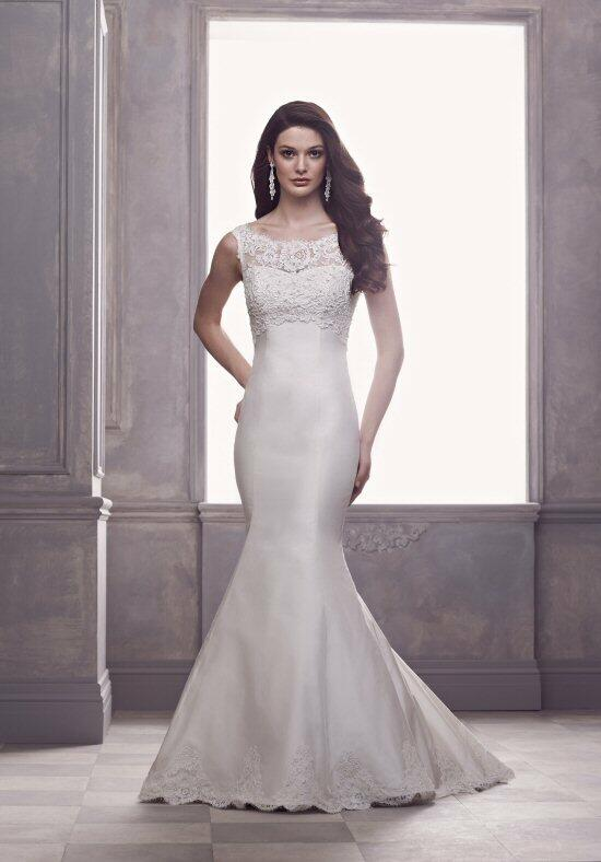 Paloma Blanca 4410 Wedding Dress photo