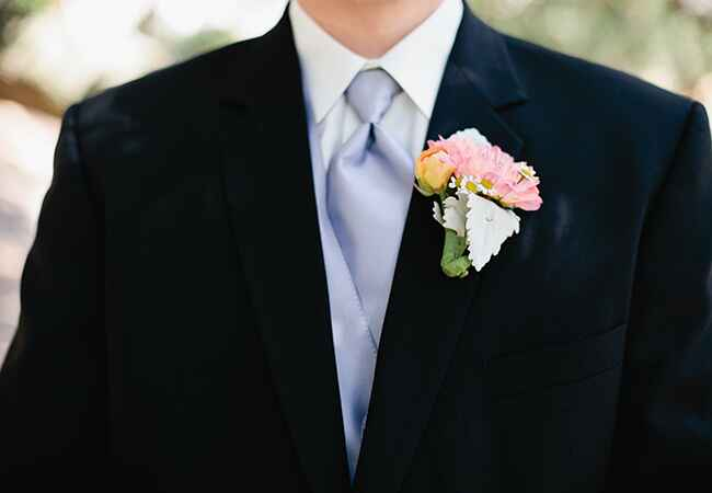 Photo: Ariane Moshayedi Photography // Featured: The Knot Blog