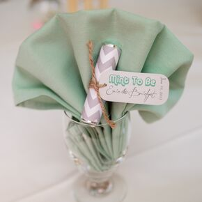 Pink Carnation And Baby S Breath Bouquet