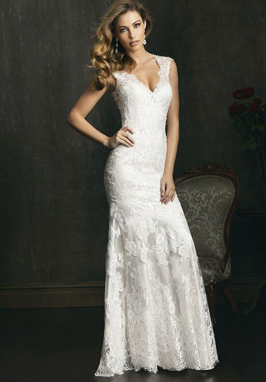 Allure Bridals 9068 Wedding Dress photo