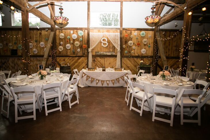 A Charming Diy Wedding At The Brookmere Winery In