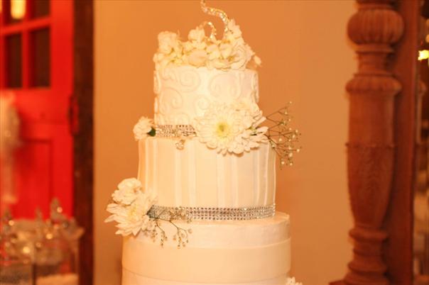Wedding Cake Bakeries In Olathe Ks