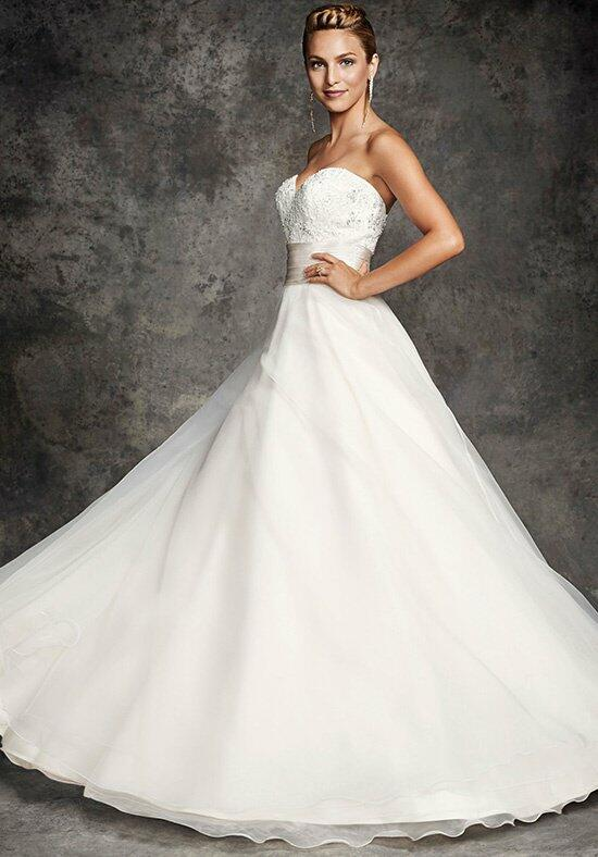 Ella Rosa BE259 Wedding Dress photo