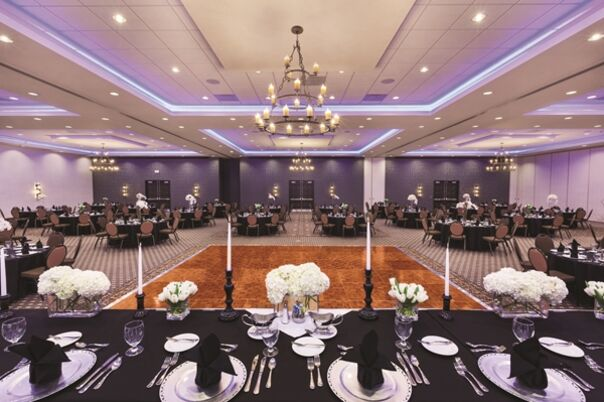 Wedding Reception Venues In Sherman Tx The Knot