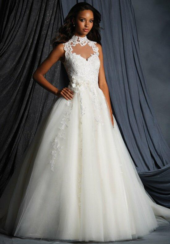 Alfred Angelo Signature 2502 Wedding Dress photo
