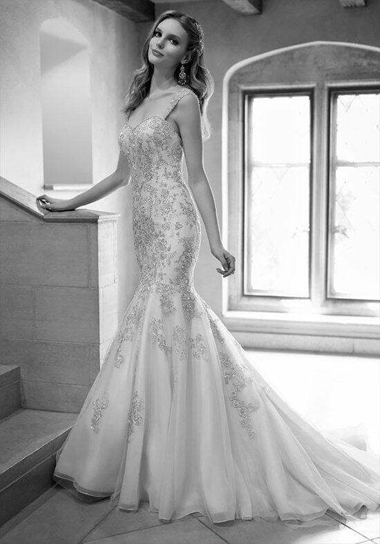 Martina Liana 672 Wedding Dress photo