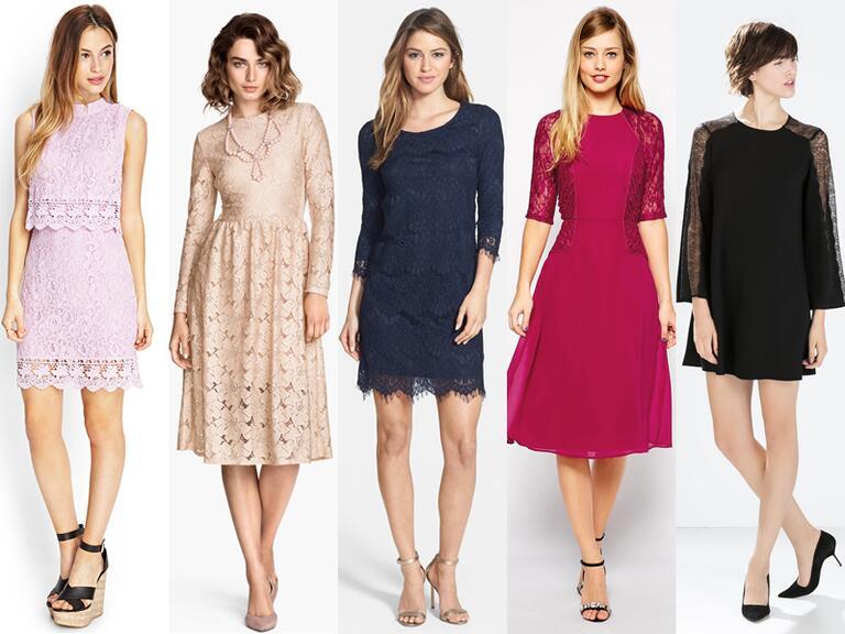 Cheap Bridesmaid Dresses: 55 Bridesmaid Dresses Under $100