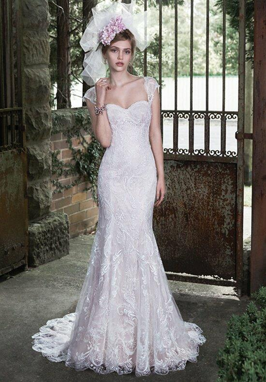 Maggie Sottero Svetlana Wedding Dress photo