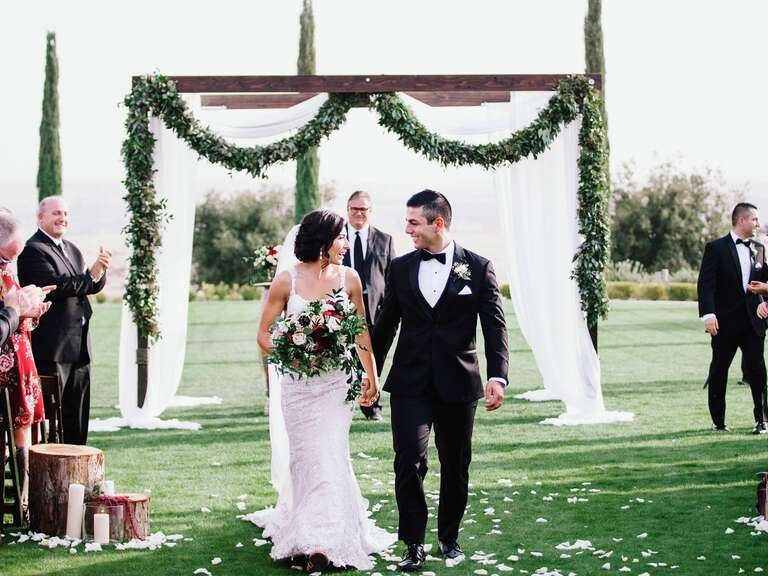 Recessional ideas advice contemporary ceremony recessional songs junglespirit Gallery