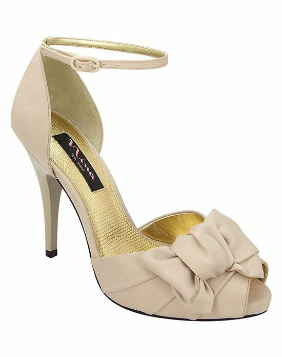Nina Bridal ELECTRA_POWDER-SAND Wedding Shoes photo