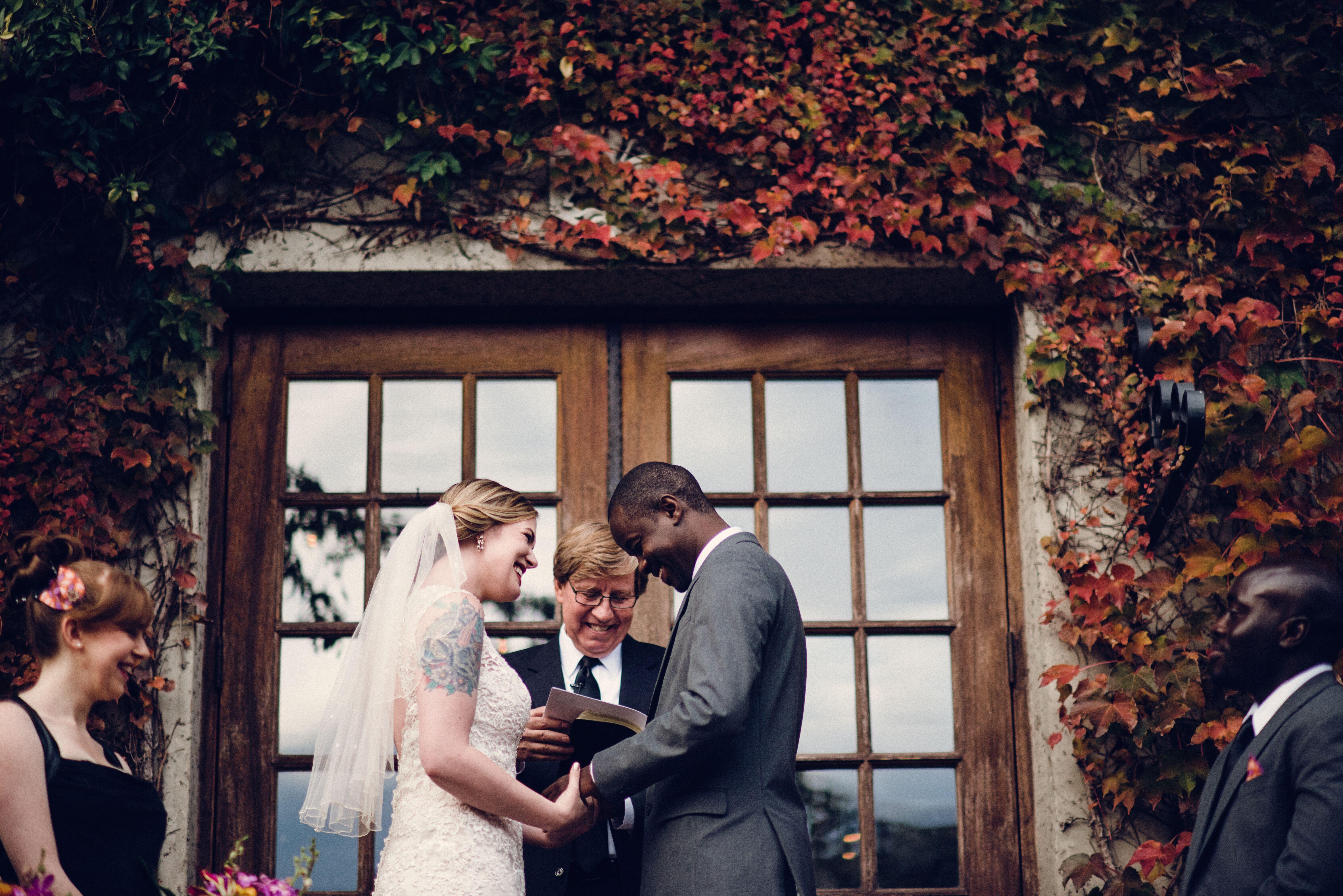 Kenyan Wedding Ceremony Traditions