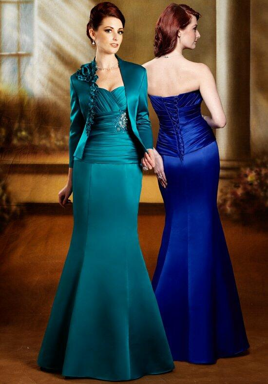 Beautiful Mothers by Mary's M2120 Mother Of The Bride Dress photo