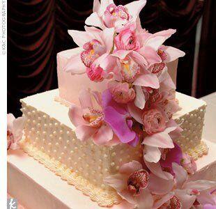Cheesecake Wedding Cakes Indianapolis