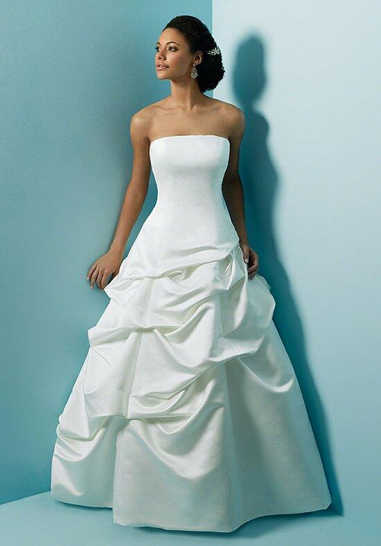 Alfred Angelo Signature 1645 Wedding Dress photo