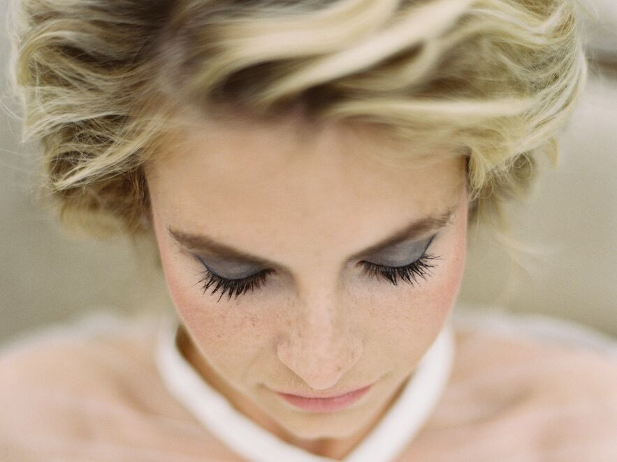 10 Ways To Prevent a Breakout The Week Before Your Wedding