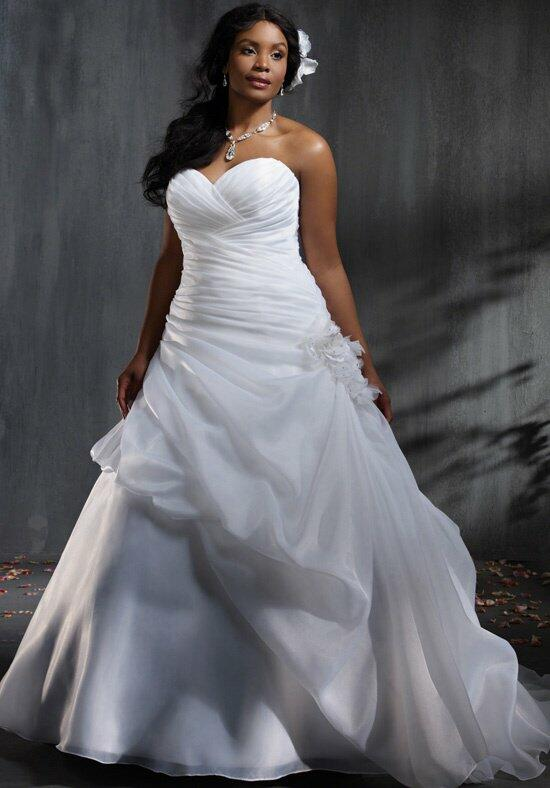 Alfred Angelo Signature 2353 Wedding Dress photo