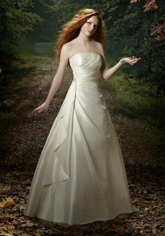 1 Wedding by Mary's Bridal 2401 Wedding Dress photo