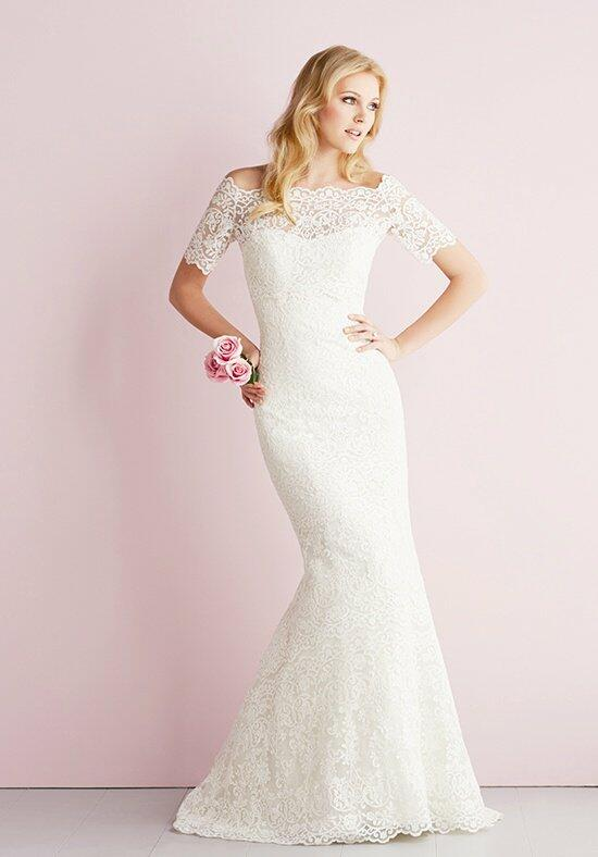 Allure Romance 2700 Wedding Dress photo