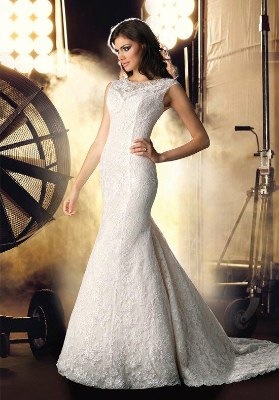 Impression Bridal 10218 Wedding Dress photo