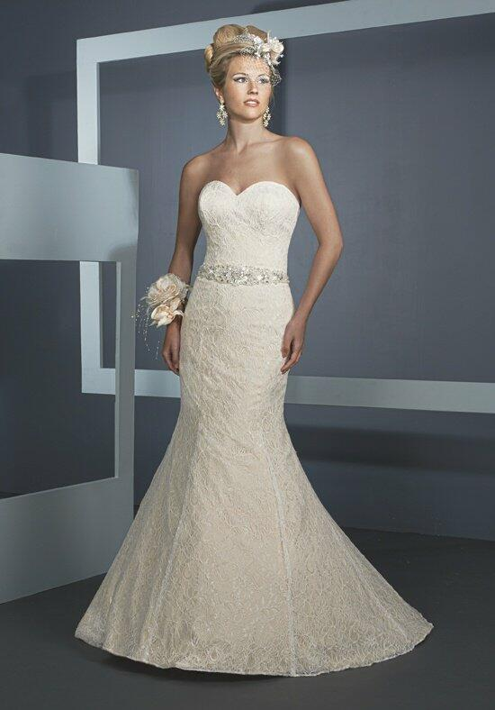 1 Wedding by Mary's Bridal 3Y296 Wedding Dress photo
