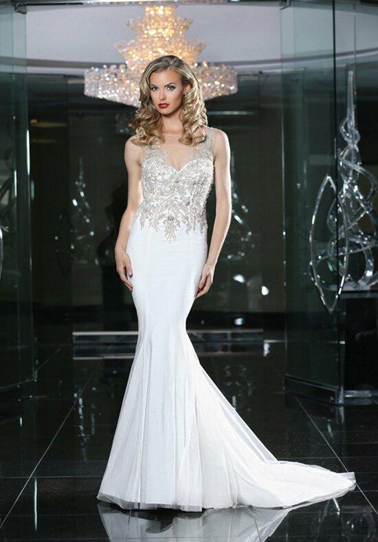 Simone Carvalli 90213 Wedding Dress photo