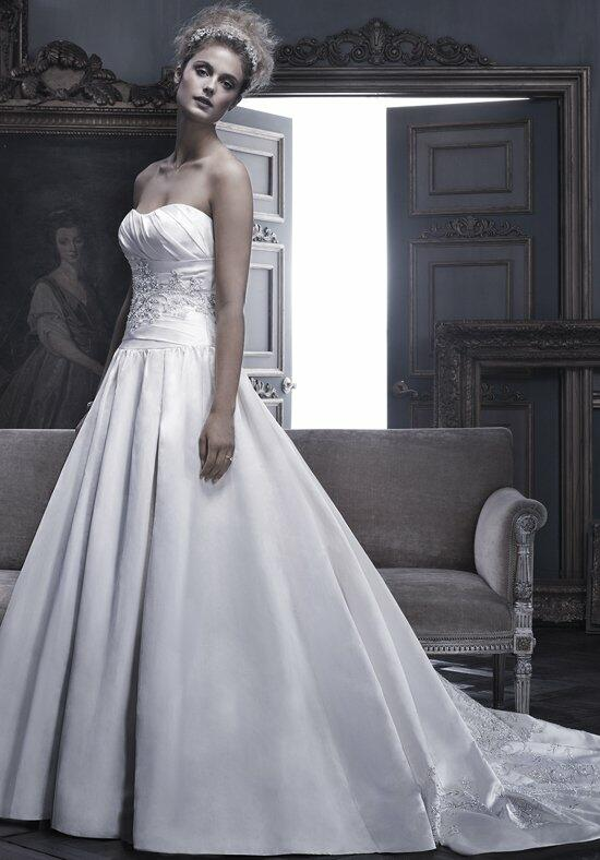 CB Couture B060 Wedding Dress photo