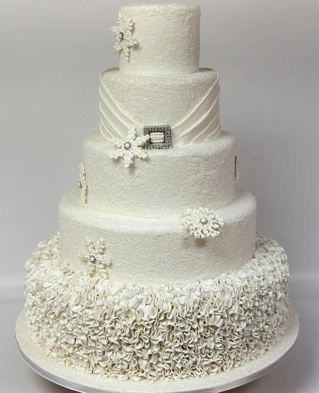 Wedding cake trends from cake boss star buddy valastro junglespirit Choice Image