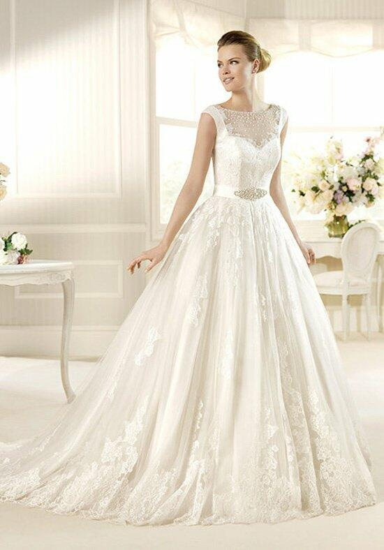 LA SPOSA Matiz Wedding Dress photo